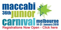 Melbourne Junior Carnival Registratiions Now Open